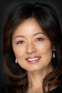 Realtor Emi Hayazaki